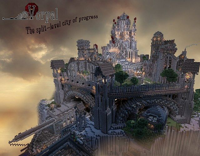 Le Steampunk Forum Minecraft France