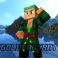 GoldenBurnt