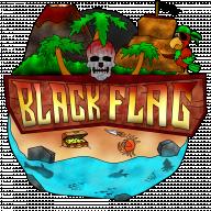 Black--Flag