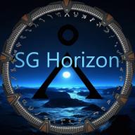 Sg-Horizon